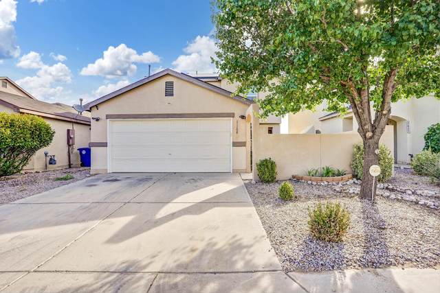 11108 Milky Way Way NW, Albuquerque, NM 87114 (MLS #1002615) :: Campbell & Campbell Real Estate Services