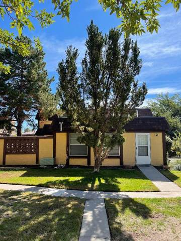 8437 N Heights Road NE A, Albuquerque, NM 87111 (MLS #1002642) :: Campbell & Campbell Real Estate Services