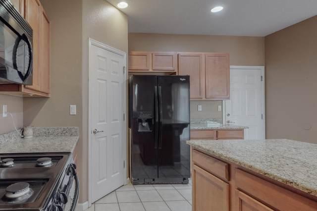 128 Meseta Court NE, Rio Rancho, NM 87124 (MLS #1002649) :: Campbell & Campbell Real Estate Services