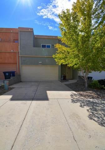 13516 Keesha Jo Avenue SE, Albuquerque, NM 87123 (MLS #1002735) :: Sandi Pressley Team