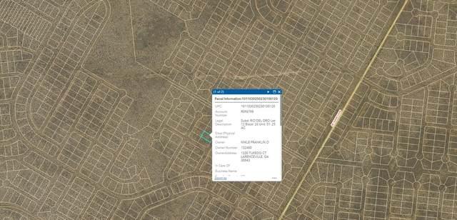 VL 12 26 Rio Del Oro #51, Los Lunas, NM 87031 (MLS #1002786) :: Campbell & Campbell Real Estate Services