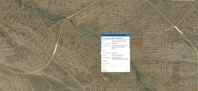 VL 6 40 Rio Del Oro #20, Los Lunas, NM 87031 (MLS #1002788) :: Campbell & Campbell Real Estate Services