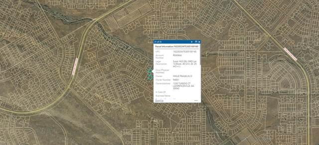 VL 14 40 Rio Del Oro #20, Los Lunas, NM 87031 (MLS #1002792) :: Campbell & Campbell Real Estate Services