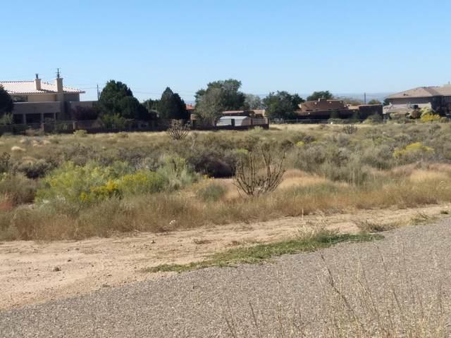 2 Del Rey Avenue NE, Albuquerque, NM 87122 (MLS #1002795) :: Keller Williams Realty