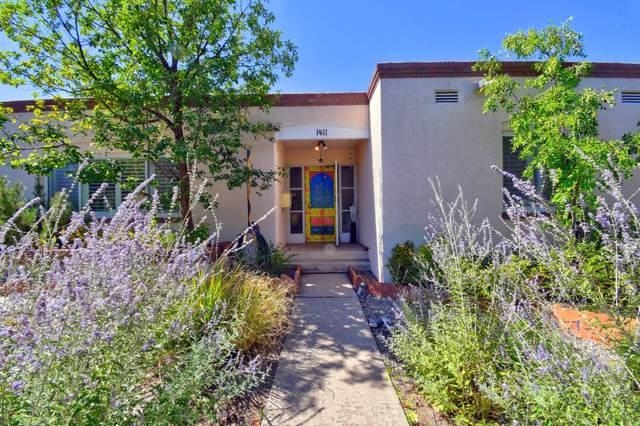 1411 Columbia Drive NE, Albuquerque, NM 87106 (MLS #1002811) :: Keller Williams Realty