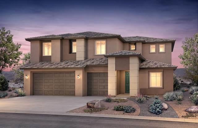 1900 Duke City Street SE, Albuquerque, NM 87123 (MLS #1002812) :: Keller Williams Realty