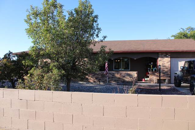 765 Tarpon Avenue SE, Rio Rancho, NM 87124 (MLS #1002823) :: Campbell & Campbell Real Estate Services