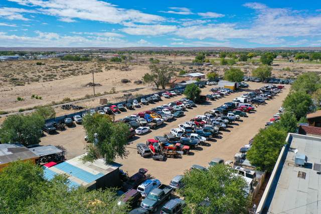 1905 Coors Boulevard SW, Albuquerque, NM 87121 (MLS #1002826) :: Campbell & Campbell Real Estate Services