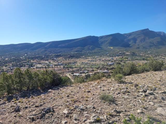6 Sunrise Drive, Placitas, NM 87043 (MLS #1002846) :: Sandi Pressley Team