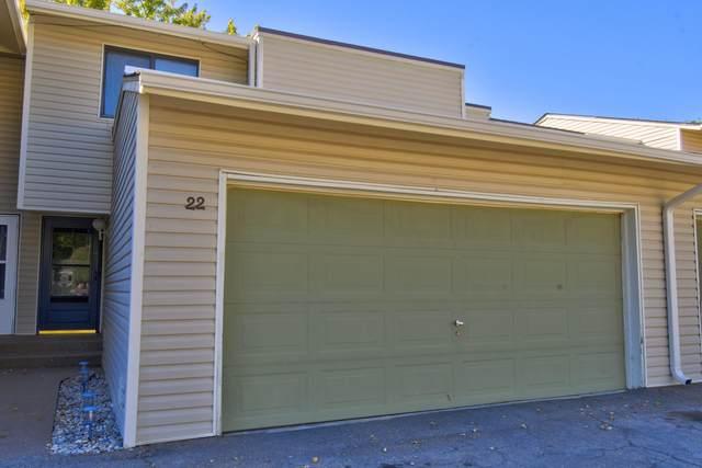 22 Westlake Drive NE, Albuquerque, NM 87112 (MLS #1002853) :: Sandi Pressley Team