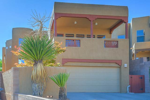 5004 Mirada Court NW, Albuquerque, NM 87120 (MLS #1002861) :: Campbell & Campbell Real Estate Services