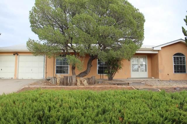 4516 Bali Court NE, Albuquerque, NM 87111 (MLS #1002873) :: Campbell & Campbell Real Estate Services
