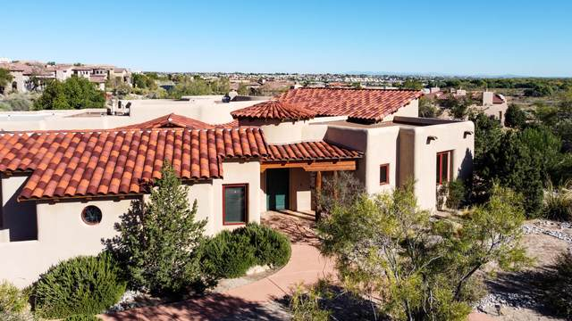 5005 Cinnamon Teal Court NW, Albuquerque, NM 87120 (MLS #1002875) :: Campbell & Campbell Real Estate Services