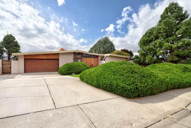 14112 Arcadia Road NE, Albuquerque, NM 87123 (MLS #1002876) :: Campbell & Campbell Real Estate Services