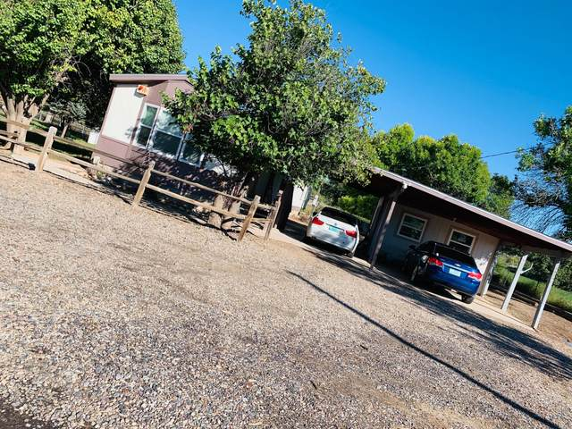 163 Jarales Road, Jarales, NM 87023 (MLS #1002884) :: Campbell & Campbell Real Estate Services