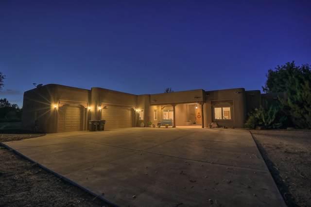 10 Haciendas Del Valle, Peralta, NM 87042 (MLS #1002913) :: Sandi Pressley Team