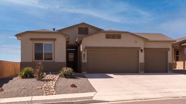 1139 Grace Street NE, Rio Rancho, NM 87144 (MLS #1002931) :: Keller Williams Realty