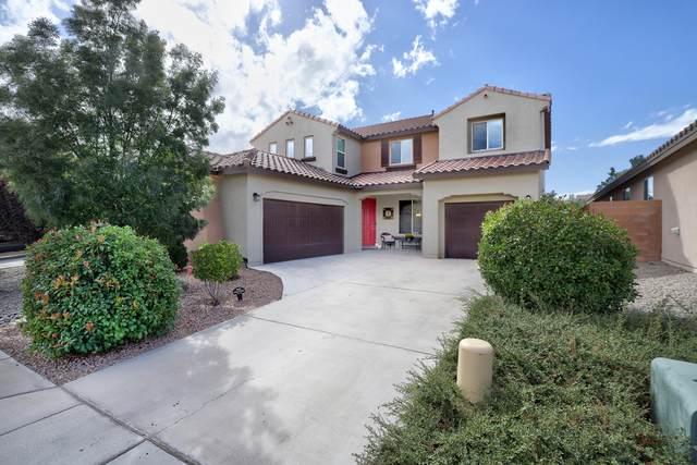 6709 Nueva Piedra Street NW, Albuquerque, NM 87120 (MLS #1002935) :: Campbell & Campbell Real Estate Services