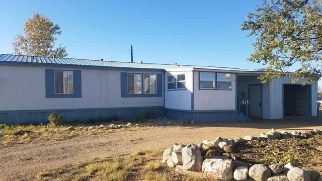 102 Lassiter Street, Estancia, NM 87016 (MLS #1002941) :: Keller Williams Realty