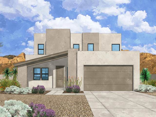 3128 Vatapa Road NE, Rio Rancho, NM 87144 (MLS #1002951) :: Campbell & Campbell Real Estate Services
