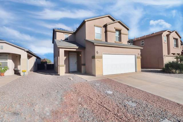 422 Shorewood Drive NW, Albuquerque, NM 87121 (MLS #1002959) :: Campbell & Campbell Real Estate Services