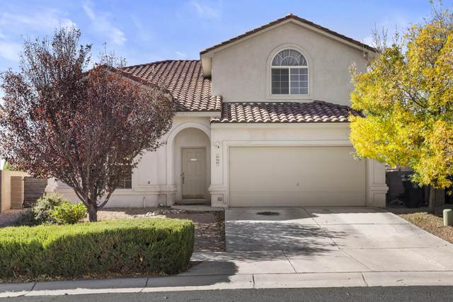 5636 Red River Road NW, Albuquerque, NM 87114 (MLS #1002968) :: Campbell & Campbell Real Estate Services