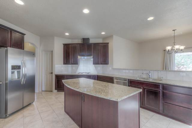 11809 Pompano Place SE, Albuquerque, NM 87123 (MLS #1003004) :: Campbell & Campbell Real Estate Services