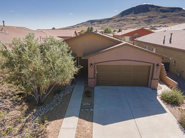 371 Zuni River Circle SW, Los Lunas, NM 87031 (MLS #1003007) :: Campbell & Campbell Real Estate Services