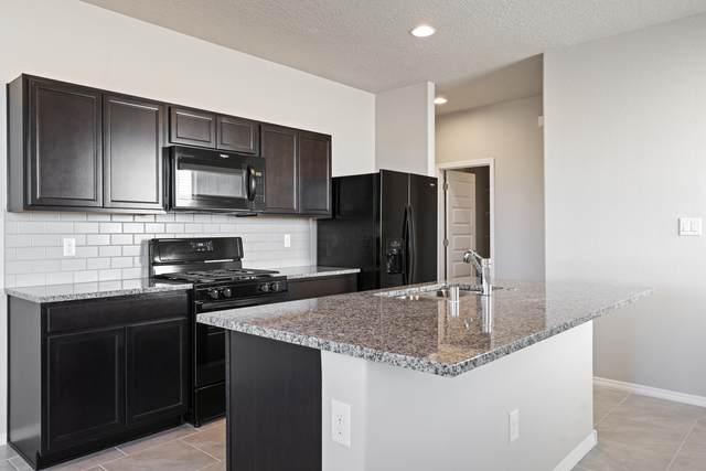 3171 Turquesa Place SE, Rio Rancho, NM 87124 (MLS #1003018) :: Sandi Pressley Team