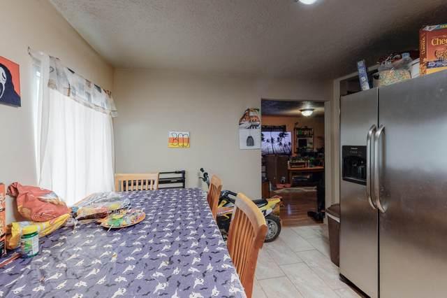 600 Veranda Road NW, Albuquerque, NM 87107 (MLS #1003022) :: Sandi Pressley Team
