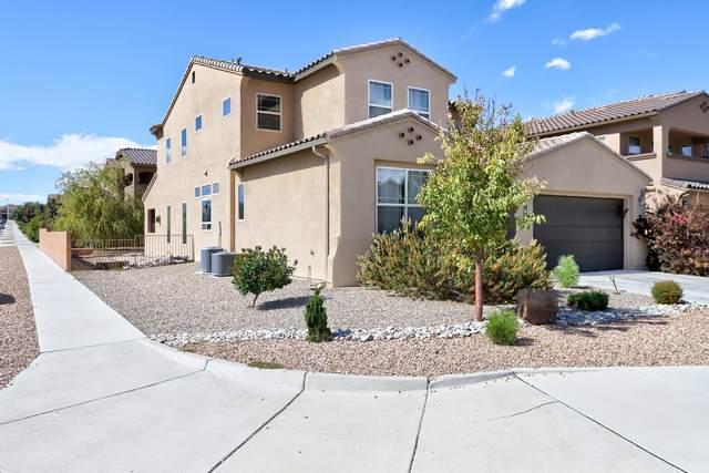 7001 Vista Terraza Drive NW, Albuquerque, NM 87120 (MLS #1003048) :: Keller Williams Realty
