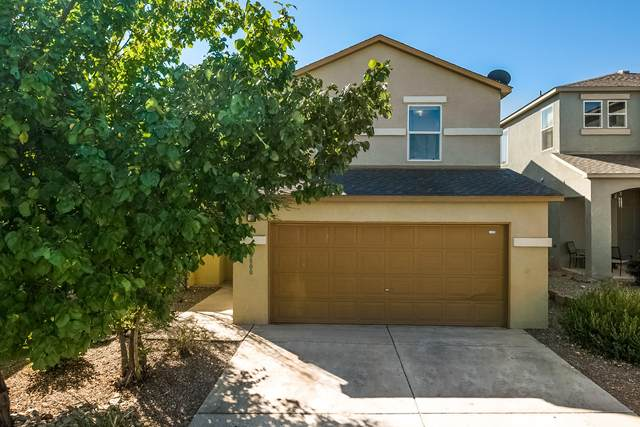 10800 Humphries Lane SW, Albuquerque, NM 87121 (MLS #1003053) :: Campbell & Campbell Real Estate Services