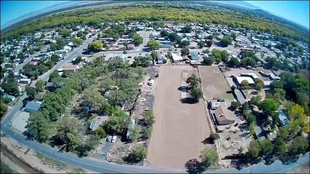 1590 Los Lentes Road SE, Los Lunas, NM 87031 (MLS #1003063) :: Berkshire Hathaway HomeServices Santa Fe Real Estate