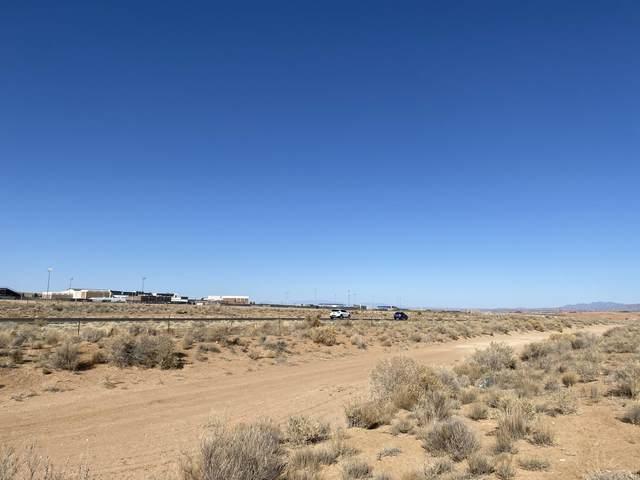 Lot 29 28th Avenue NE, Rio Rancho, NM 87144 (MLS #1003082) :: Keller Williams Realty