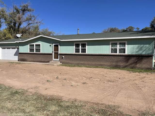 1430 Eldorado Loop, Bosque Farms, NM 87068 (MLS #1003098) :: Berkshire Hathaway HomeServices Santa Fe Real Estate