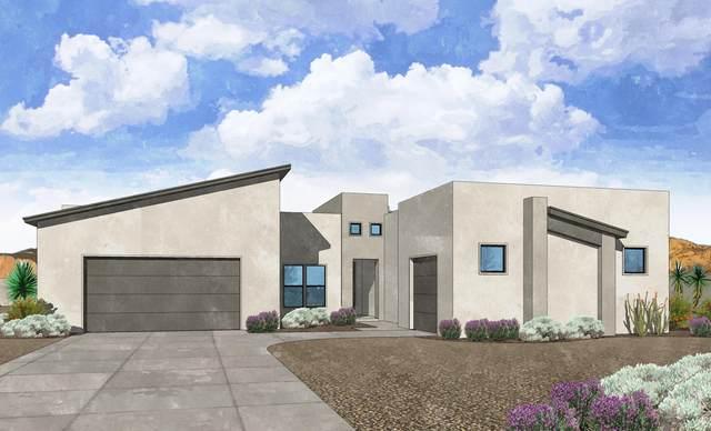 6233 Nacelle Road NE, Rio Rancho, NM 87144 (MLS #1003121) :: Keller Williams Realty