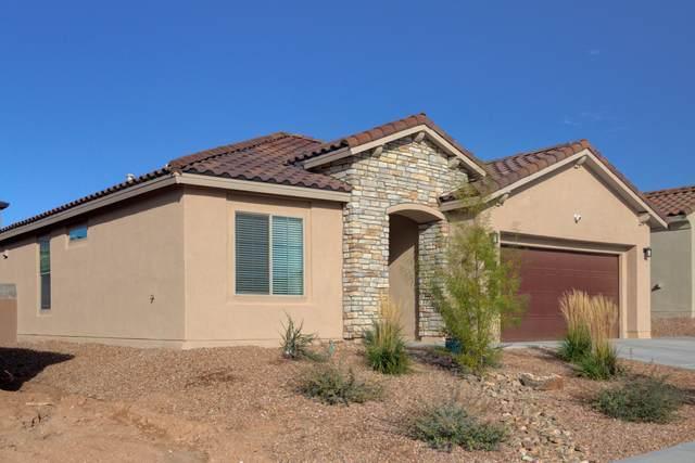 6211 Bryce Canyon Lane NE, Rio Rancho, NM 87144 (MLS #1003142) :: Keller Williams Realty