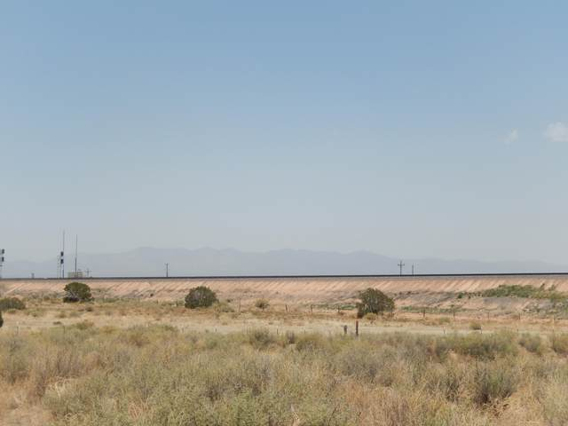 35 Mountain Estates Road, Mountainair, NM 87036 (MLS #1003166) :: Campbell & Campbell Real Estate Services