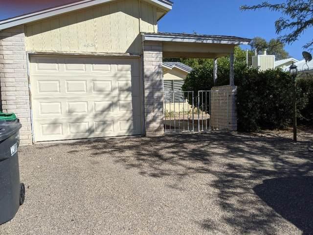 4834 Platinum Loop NE, Rio Rancho, NM 87124 (MLS #1003169) :: Campbell & Campbell Real Estate Services