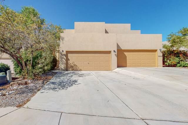 5031 Ojos Azul Court NW, Albuquerque, NM 87120 (MLS #1003170) :: Campbell & Campbell Real Estate Services