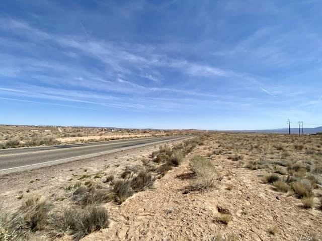 Lot 10 Teak Road NE, Rio Rancho, NM 87144 (MLS #1003176) :: Keller Williams Realty