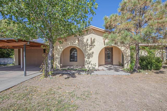 308 Calle Quieta NE, Los Lunas, NM 87031 (MLS #1003182) :: Campbell & Campbell Real Estate Services
