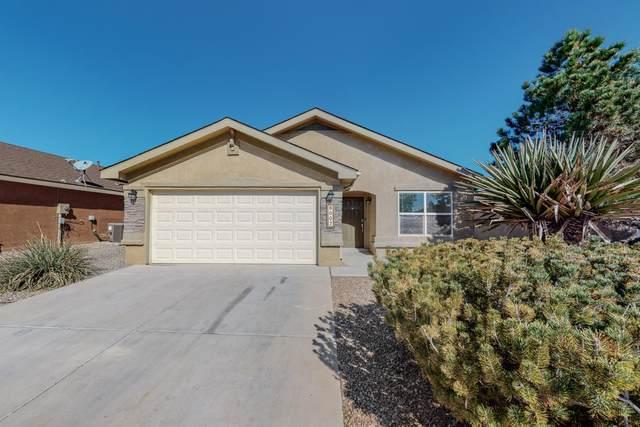 8007 Tuscarora Road NW, Albuquerque, NM 87114 (MLS #1003186) :: Keller Williams Realty