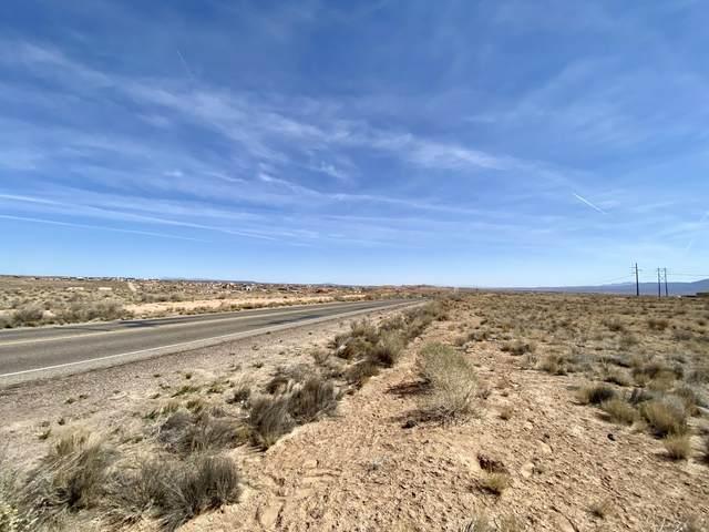 Lot9 Teak Road NE, Rio Rancho, NM 87144 (MLS #1003193) :: Keller Williams Realty