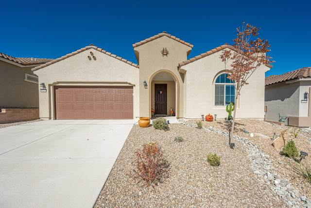 9223 Wood Creek Lane NW, Albuquerque, NM 87120 (MLS #1003219) :: Campbell & Campbell Real Estate Services