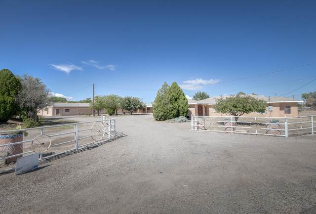 478 Jarales Road SW, Belen, NM 87002 (MLS #1003238) :: Campbell & Campbell Real Estate Services