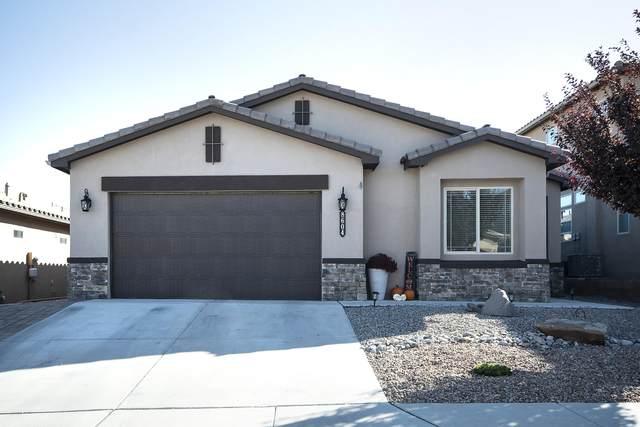 Albuquerque, NM 87120 :: Campbell & Campbell Real Estate Services