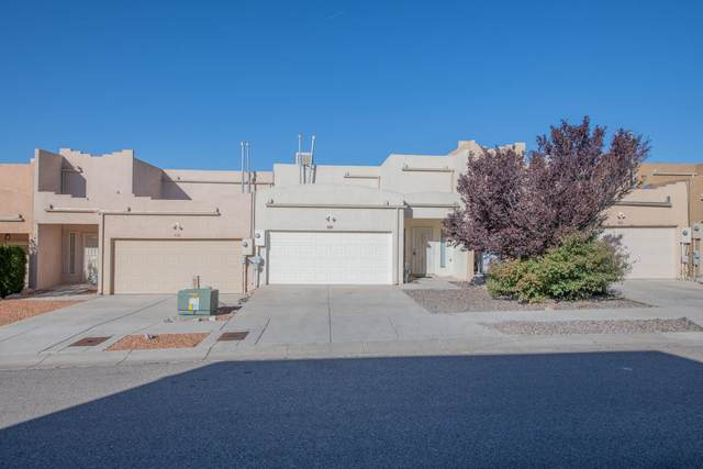 309 Lanier Drive SE, Albuquerque, NM 87123 (MLS #1003255) :: Campbell & Campbell Real Estate Services