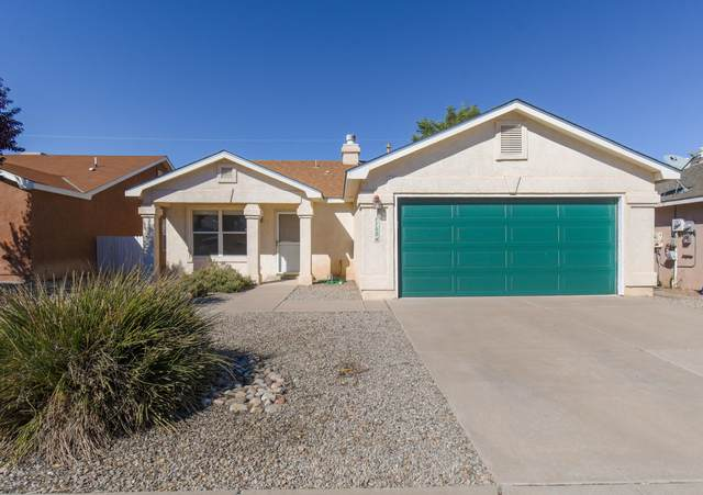 7705 Tanbark Court NW, Albuquerque, NM 87120 (MLS #1003262) :: Campbell & Campbell Real Estate Services