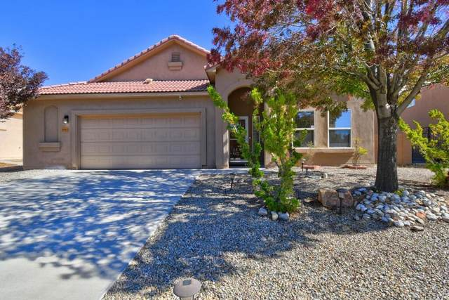 2002 Tapatio Street SE, Rio Rancho, NM 87124 (MLS #1003269) :: Campbell & Campbell Real Estate Services